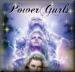 Power Gurls 18.5K